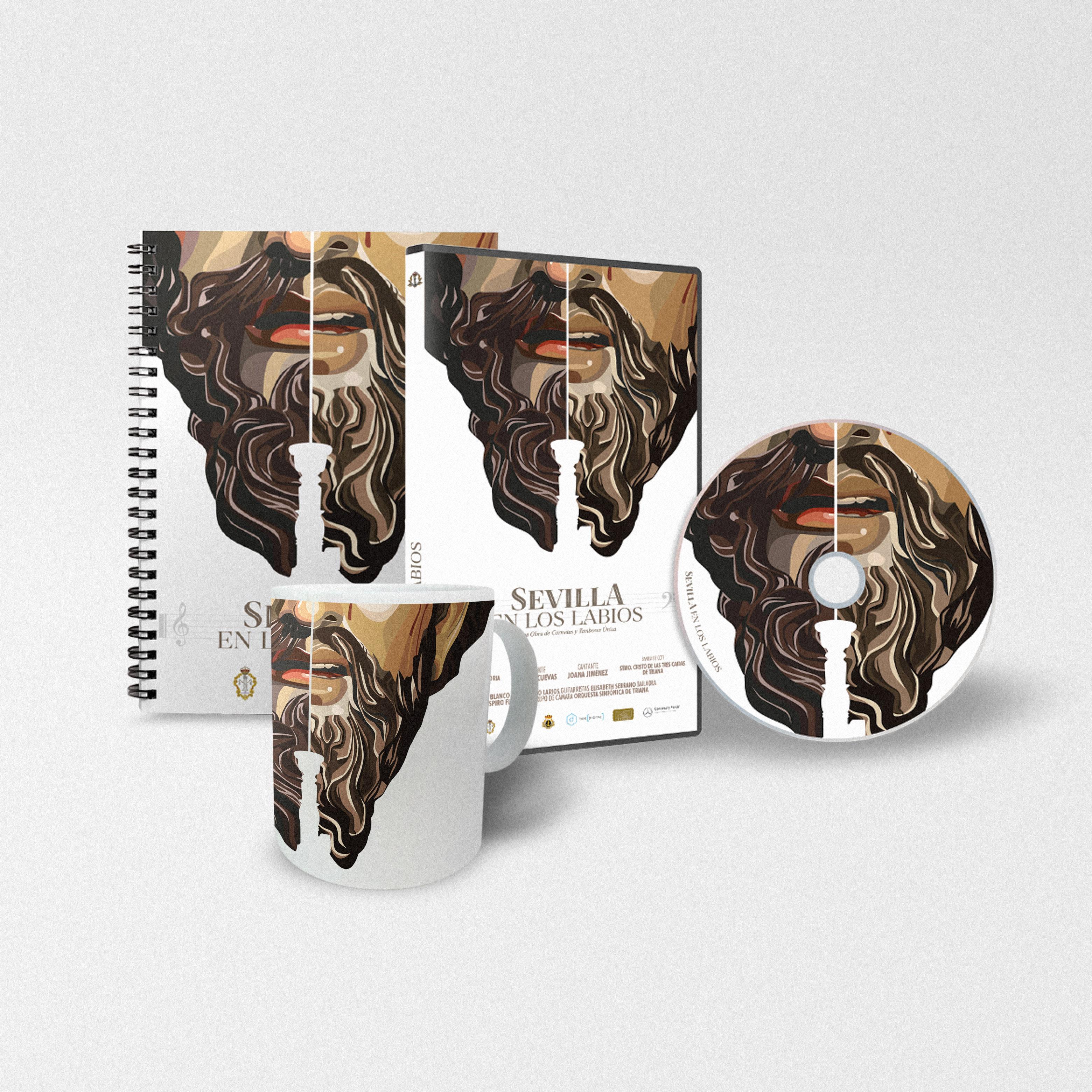 taza+dvd+cuaderno